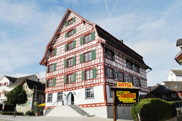 Hotel Pictures: , Roggwil