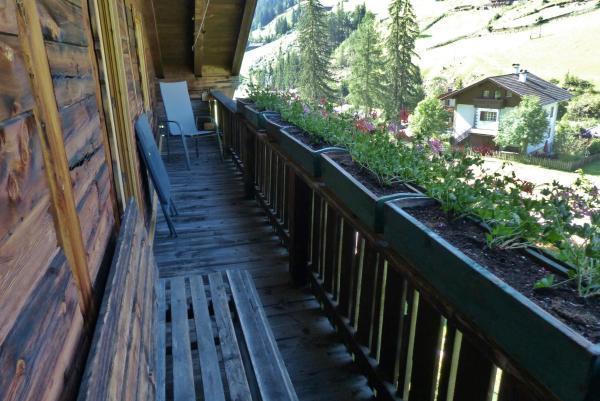 Fotos do Hotel: Bauernhof Untergrafer, Innervillgraten