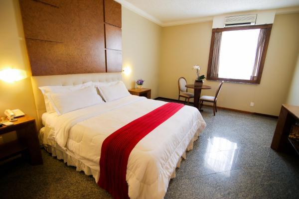 Hotel Pictures: Plaza Inn Master, Ribeirão Preto