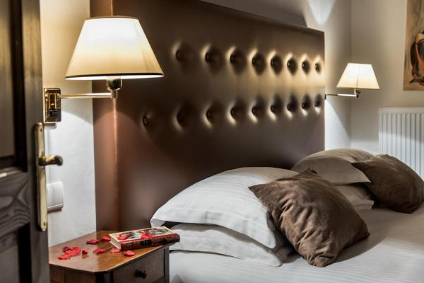 Hotel Pictures: Suites de la Tour, Montailleur