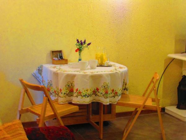Hotel Pictures: Pilgrim's Rest - Descanso del Peregrino, Chacras de Coria