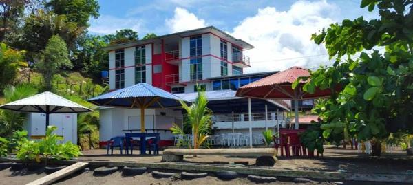 Hotel Pictures: Hotel Victoria, Buenaventura