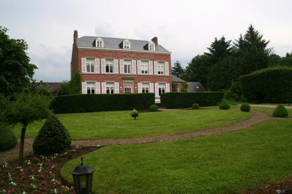 Photos de l'hôtel: La Régie de Franc-Warêt, Franc-Waret