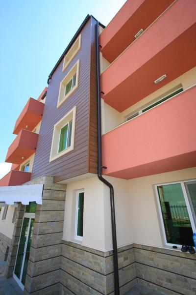 Fotografie hotelů: Siena House, Sozopol