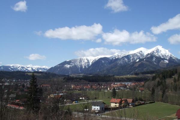 Hotelfoto's: Ferienwohnung Panoramablick, Trofaiach