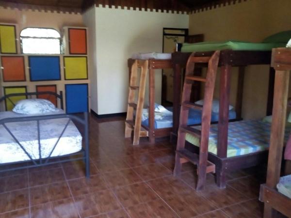 Hotel Pictures: Osa Surf Hostel, Puerto Jiménez