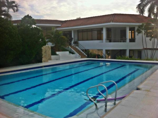Hotel Pictures: Villa la Estancia, Carmen de Apicalá