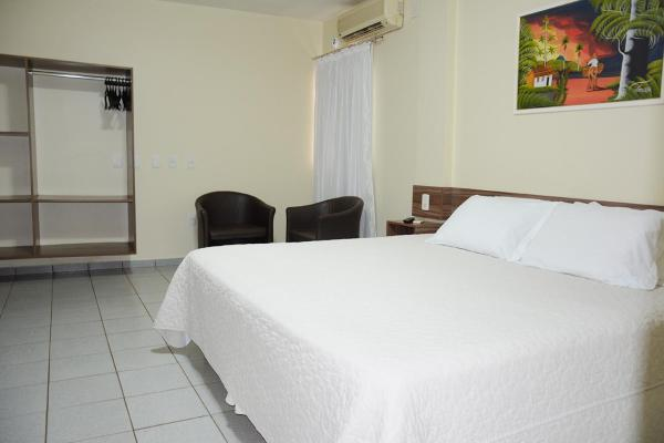 Hotel Pictures: Hotel Compadre, Porto Velho