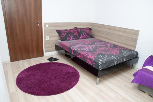 Φωτογραφίες: Apartment Medical University, Πλέβεν