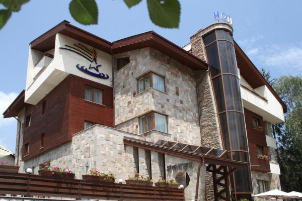 Hotellikuvia: Lucky Light Boutique Hotel & Spa - Half Board, Velingrad