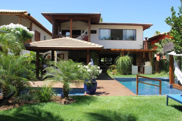 Hotel Pictures: Praia do Forte - 5 Suítes, Praia do Forte