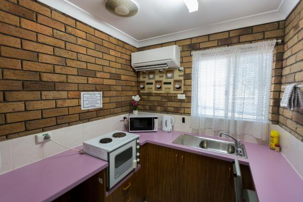 Hotel Pictures: , Oakey