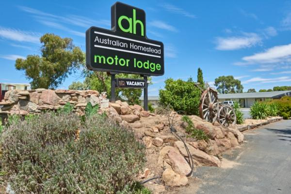 Photos de l'hôtel: Australian Homestead Motor Lodge, Wagga Wagga