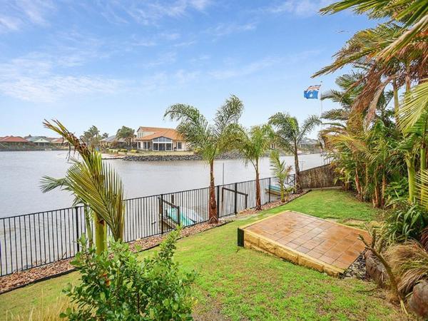 ホテル写真: Lakeside - Encounter Bay, Waitpinga