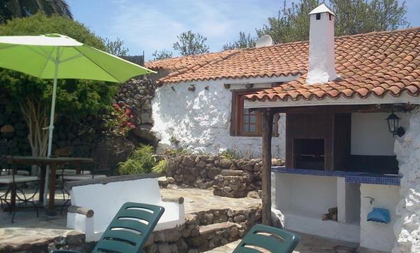 Hotel Pictures: Casa Pepa, Granadilla de Abona