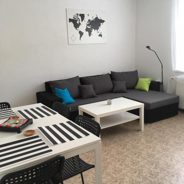 Hotel Pictures: Apartmán Na Horách, Zlatá Olešnice