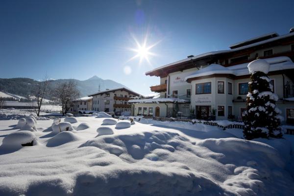 Fotos do Hotel: Hotel Felsenhof, Flachau