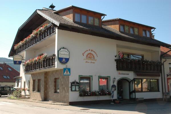 酒店图片: Gasthof Platzschmied, Guttaring