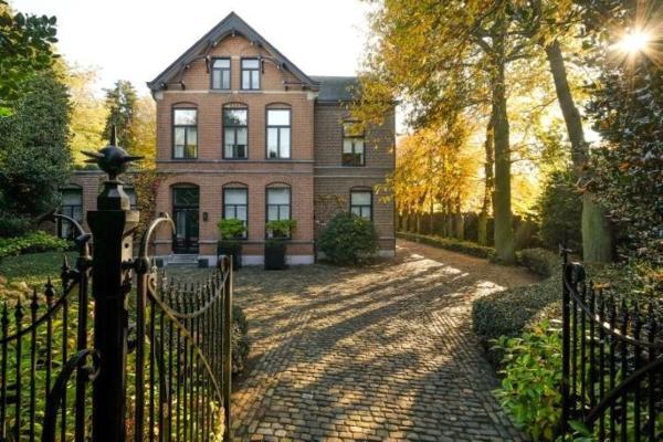 Фотографии отеля: B&B Villa Neeckx, Ломмель
