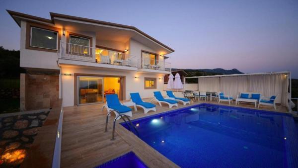 Hotellbilder: Villa Mono, Kalkan