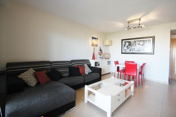 Hotel Pictures: CasaTuris Arenas San Juan Playa, Benimagrell