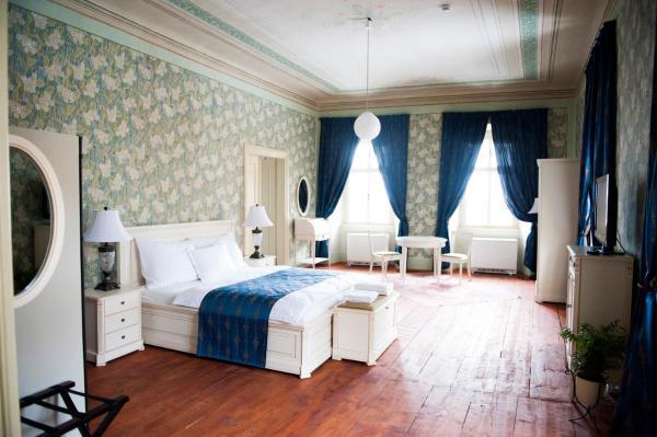 Hotel Pictures: Zámek Nový Hrad, Louny