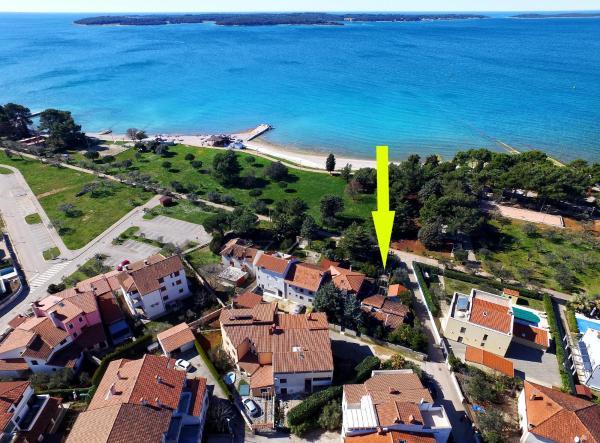 Fotos do Hotel: Apartments Laura 1036, Fažana