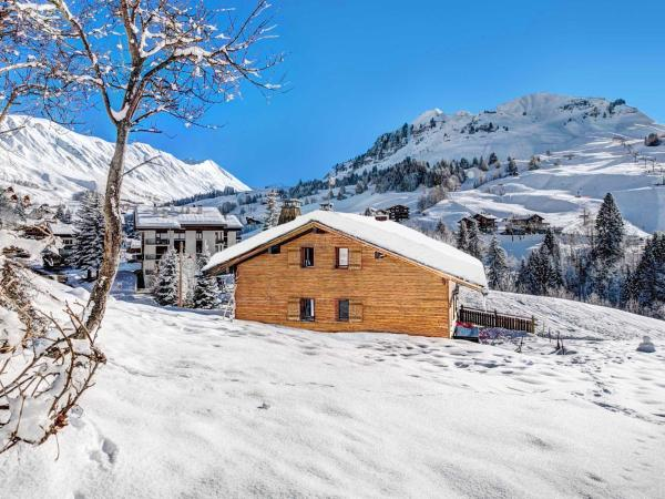 Hotel Pictures: Chalet Sicoria, Le Grand-Bornand