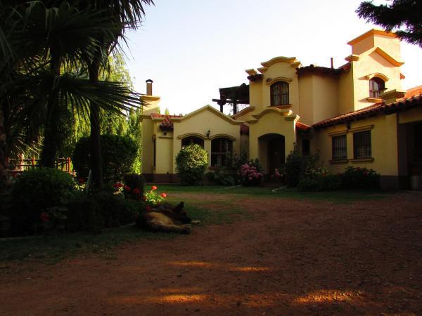 Hotelbilder: Pilgrim's Rest - Descanso del Peregrino, Chacras de Coria