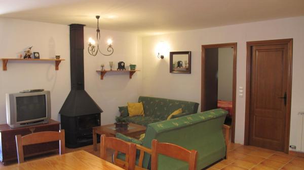Hotel Pictures: Apartment D1 Durro, Durro