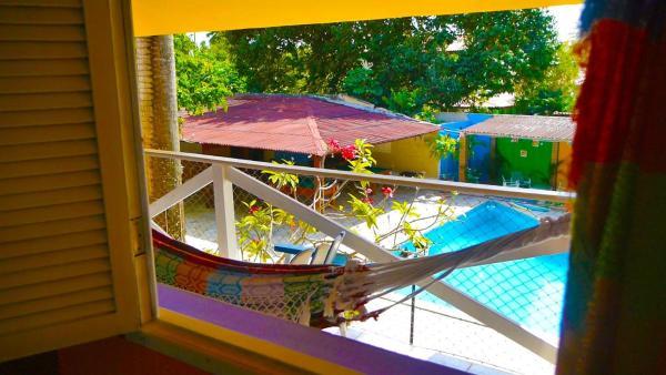 Hotel Pictures: Pousada Recanto do Sossego, Itamaracá