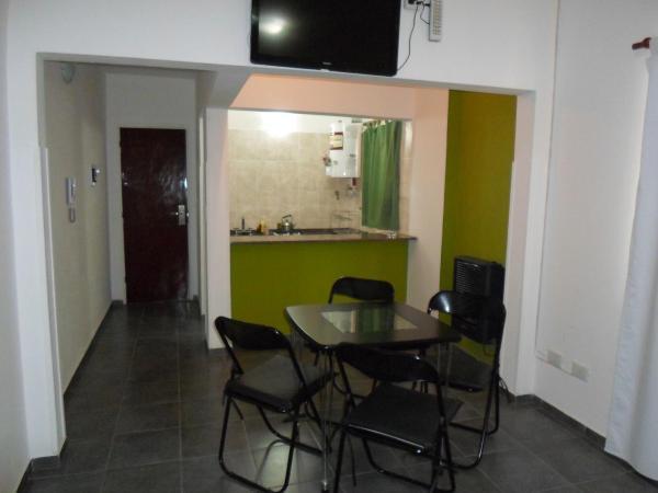 Fotografie hotelů: Apartamento Boulevard Villa Carlos Paz, Villa Carlos Paz