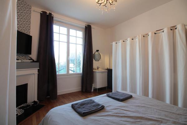 Hotel Pictures: Maison La Madeleine, Vannes