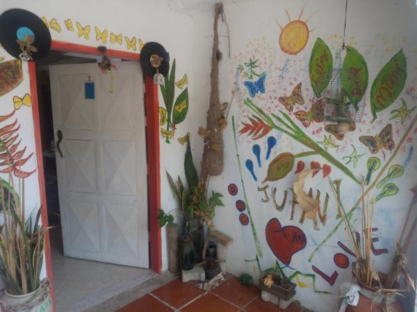 Hotel Pictures: Casa finca Jupavi, Cartagena de Indias