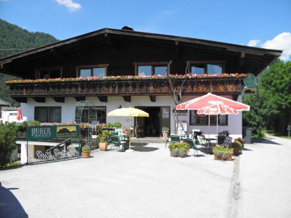 Hotelfoto's: , Kirchdorf in Tirol