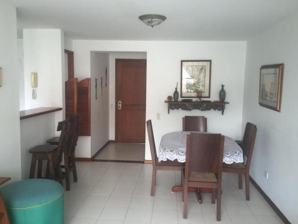 Hotel Pictures: Affordable two bedroom apartment in El Poblado, El Poblado
