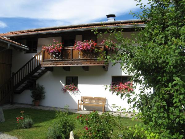 Hotelbilleder: Bauernhof Aiblinger, Aschau im Chiemgau