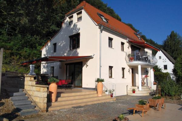 Hotel Pictures: Villa Romantica Pirna, Pirna