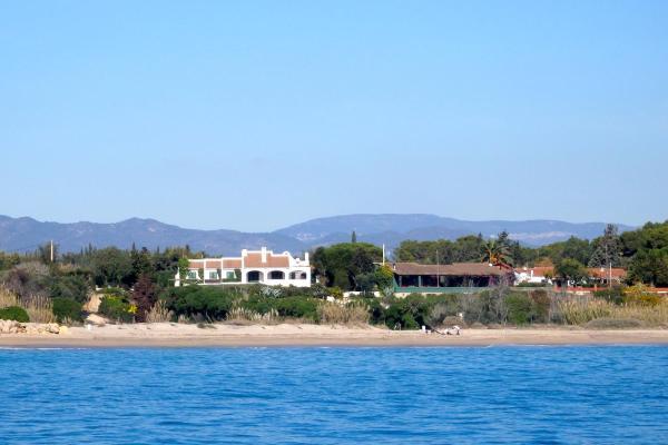 Hotel Pictures: Villa Redós, Montroig