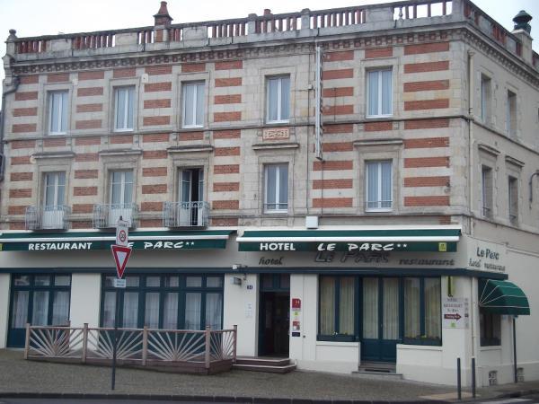 Hotel Pictures: Hotel Restaurant Le Parc, Moulins