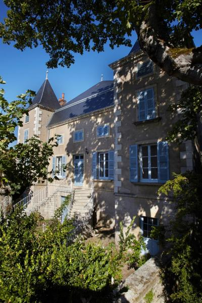 Hotel Pictures: Le Manoir de Puyval, Rully