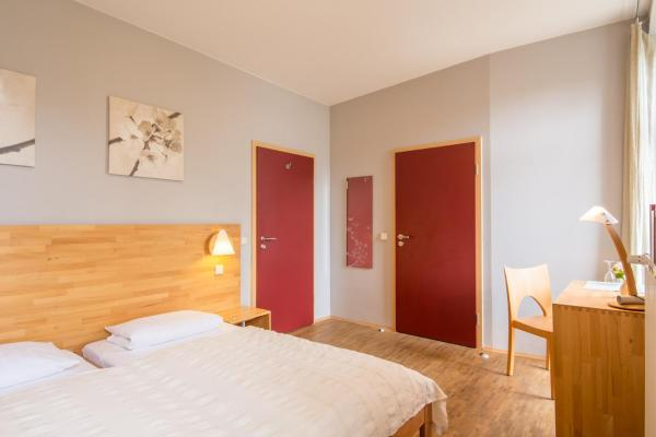 Hotelbilleder: Stiftsgut Keysermühle, Klingenmünster