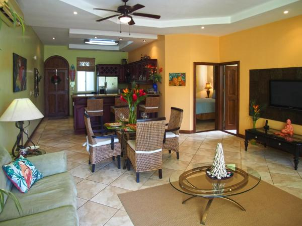Hotel Pictures: Villa Casa Serena, Tamarindo