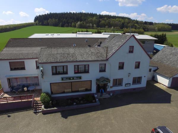 Hotel Pictures: Landhotel Oberbaar am Nürburgring, Oberbaar