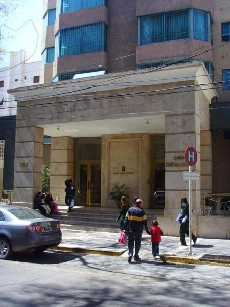Фотографии отеля: Edificio Presidente, Мендоса