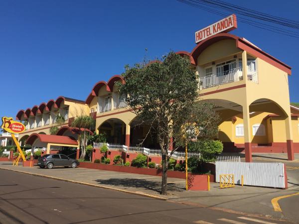 Hotel Pictures: Kanoa Hotel, Santo Antônio da Platina