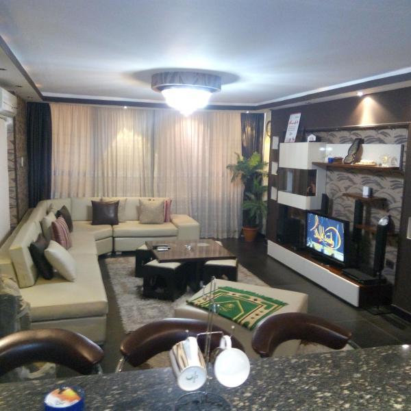 Photos de l'hôtel: Hamdy's Apartment, Le Caire