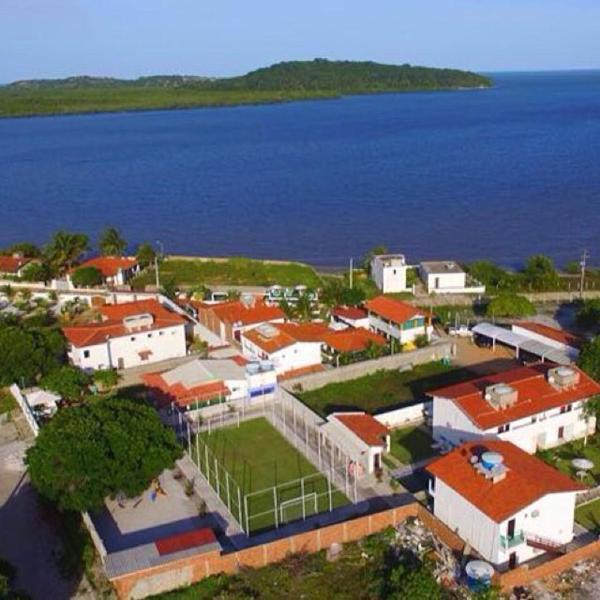 Hotel Pictures: Pousada Litoral Norte, Ponta do Funil