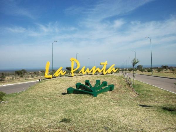 Hotellikuvia: El Duende Azul, La Punta