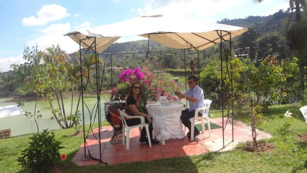 Hotel Pictures: The Lake Hotel, Peñol